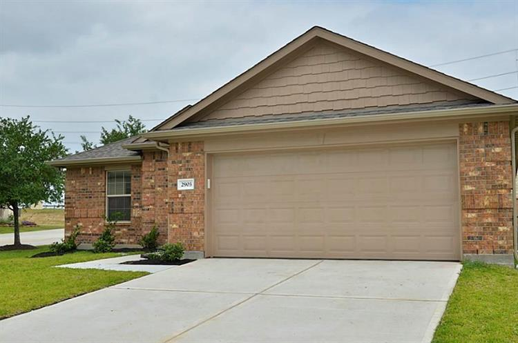 2903 Lockeridge Bend Drive, Spring, TX 77386 - Image 1