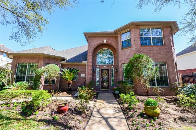 1123 Thistlemeade Drive, Houston, TX 77094