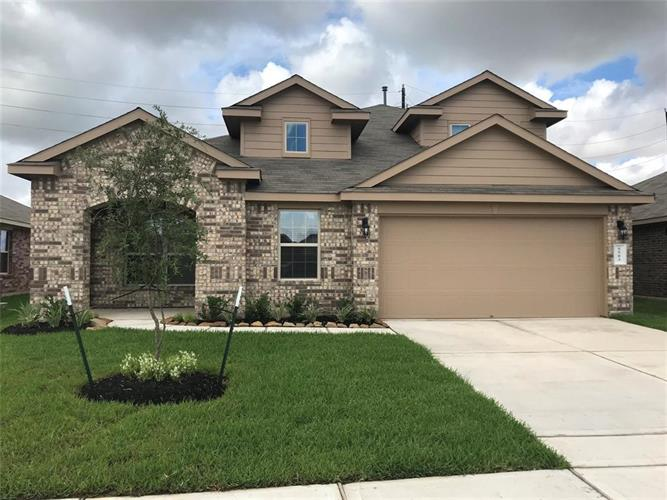 5503 Dunsmore Harbor Lane, Katy, TX 77449 - Image 1