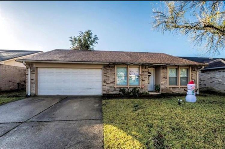 15310 Reigate Lane, Channelview, TX 77530 - Image 1
