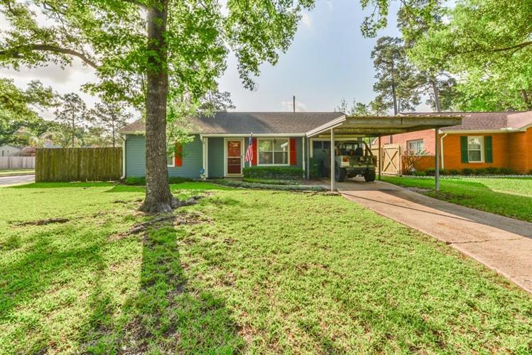 1601 Libbey Drive, Houston, TX 77018 - Image 1