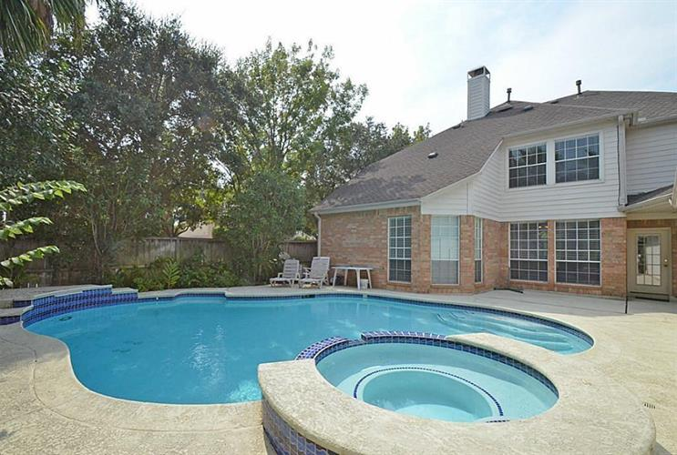 22419 LAURAS GLEN CT, Katy, TX 77450
