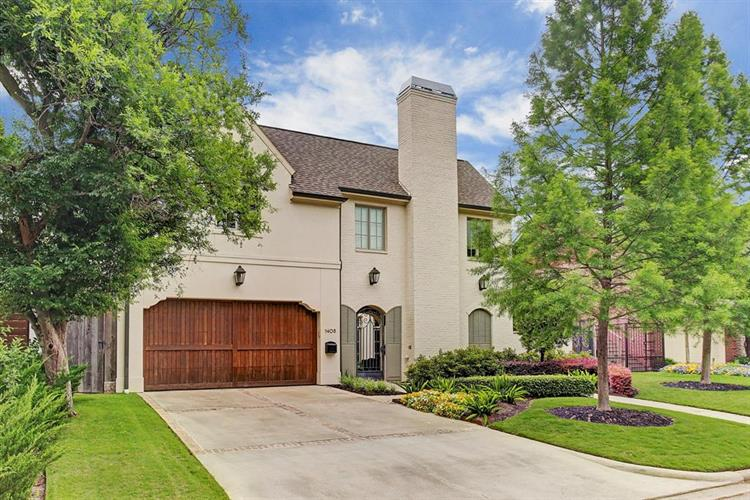 1408 Banks Street, Houston, TX 77006 - Image 1