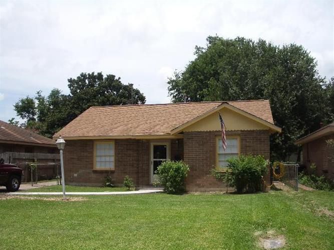 307 Graceland Street, Houston, TX 77009