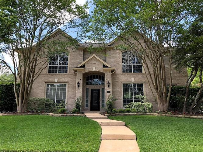17103 Parsley Hawthorne Court, Houston, TX 77059