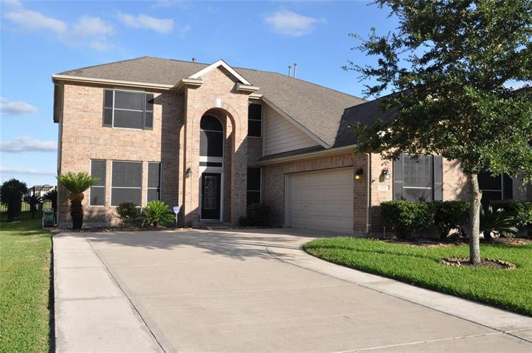 2170 Brittany Colony Drive, League City, TX 77573 - Image 1