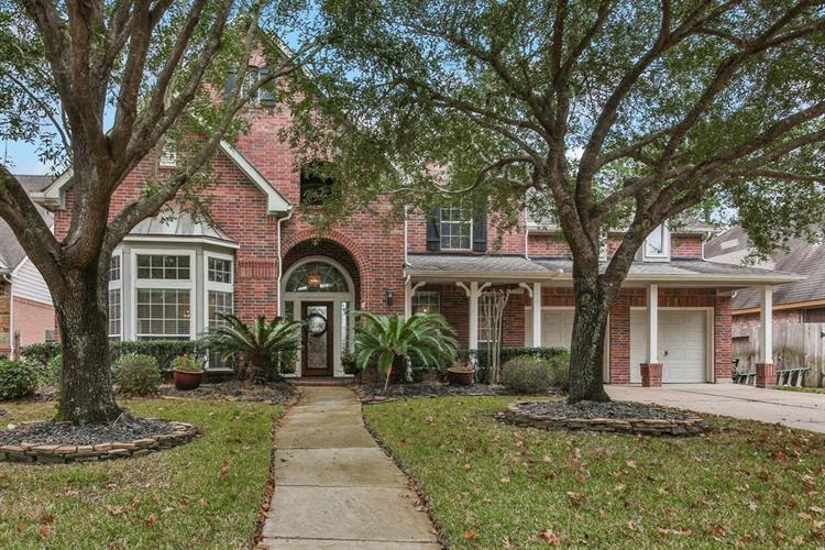 2727 Shannon Forest Court, Katy, TX 77494 - Image 1