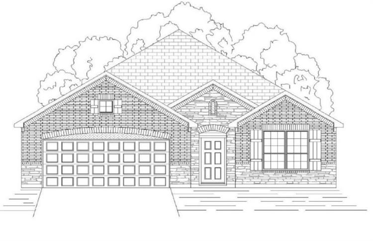 29502 Water Willow Trace Drive, Spring, TX 77386 - Image 1