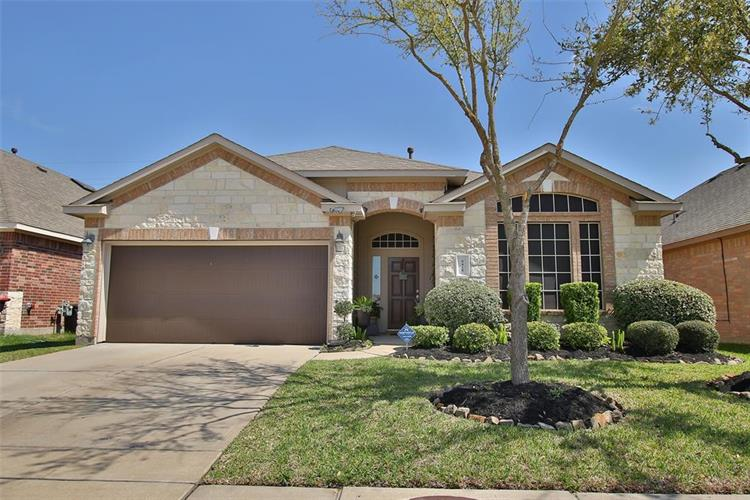 8418 Windy Path Lane, Cypress, TX 77433