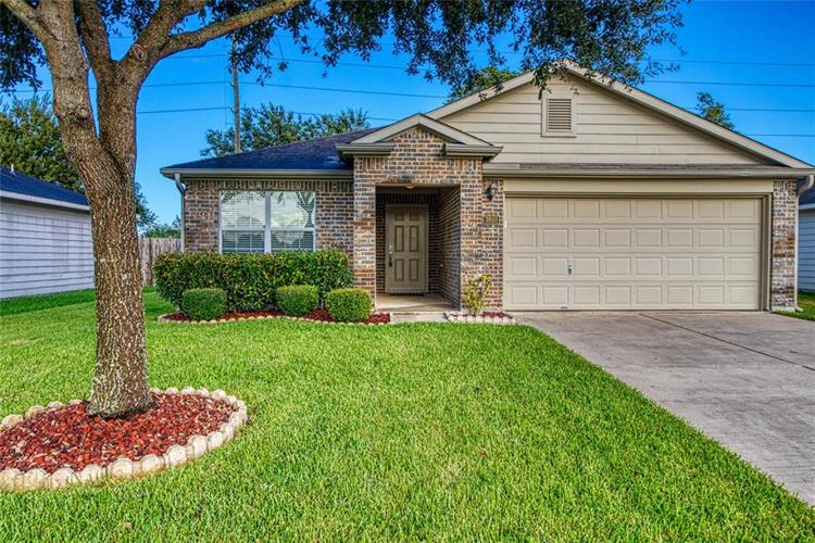 3810 Enclave Mist Lane, Richmond, TX 77469