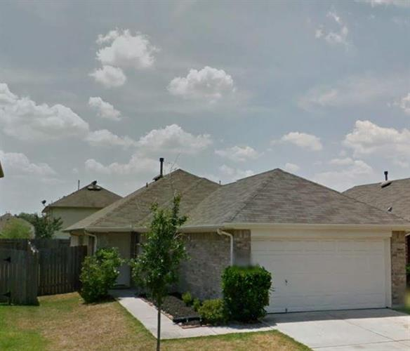 21827 Hemlock Park Drive, Houston, TX 77073