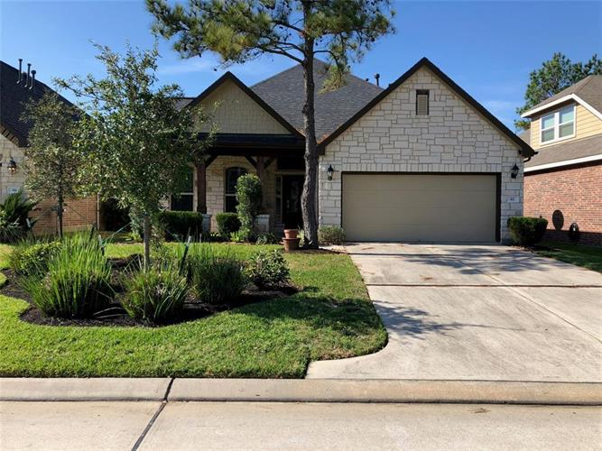 62 Sawbridge Circle, Spring, TX 77389