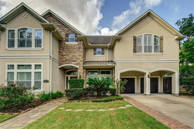 4620 Mimosa Drive, Bellaire, TX 77401 - Image 1