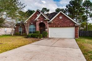 8634 Silver Lure Drive, Humble, TX 77346