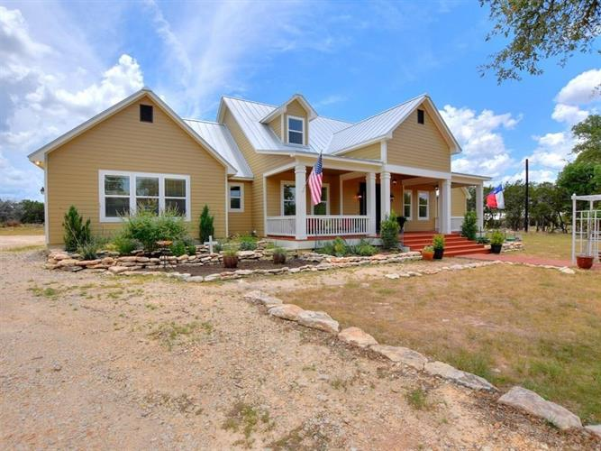941 Sandy Point Road, Wimberley, TX 78676