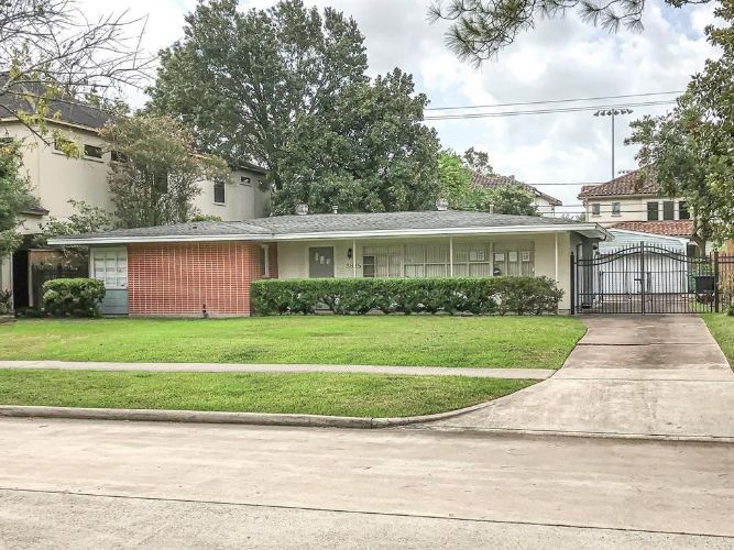3825 Gramercy Street, Houston, TX 77025 - Image 1