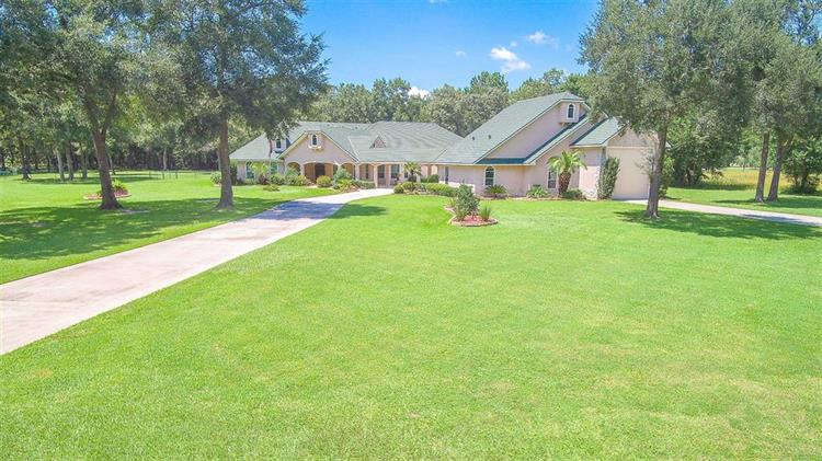 21991 Hardwood Trail, New Caney, TX 77357