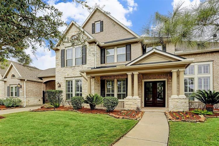 25614 Greenwell Springs Lane, Katy, TX 77494 - Image 1