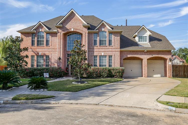 7106 Paige Court, Sugar Land, TX 77479 - Image 1