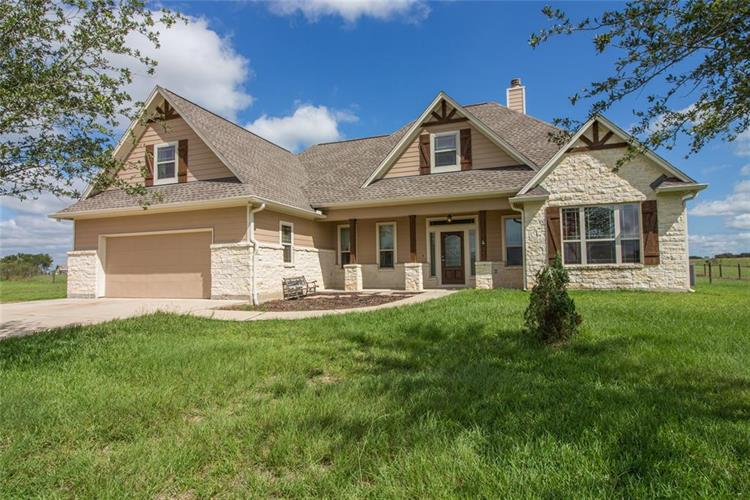 26752 Nelson Road, Hempstead, TX 77445