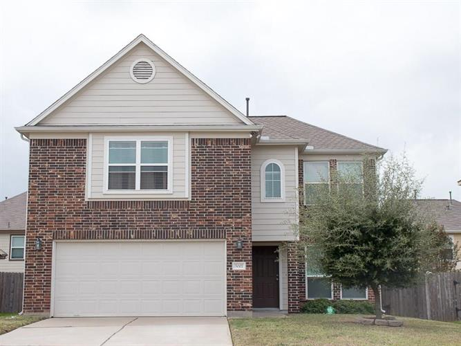 5007 Grove Square Court, Katy, TX 77449 - Image 1