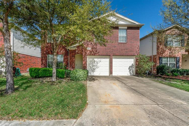 17422 Hoover Gardens Drive, Houston, TX 77095
