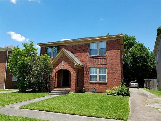 2707 isabella houston tx 77004 mls 66644441 for Multi family homes for sale houston