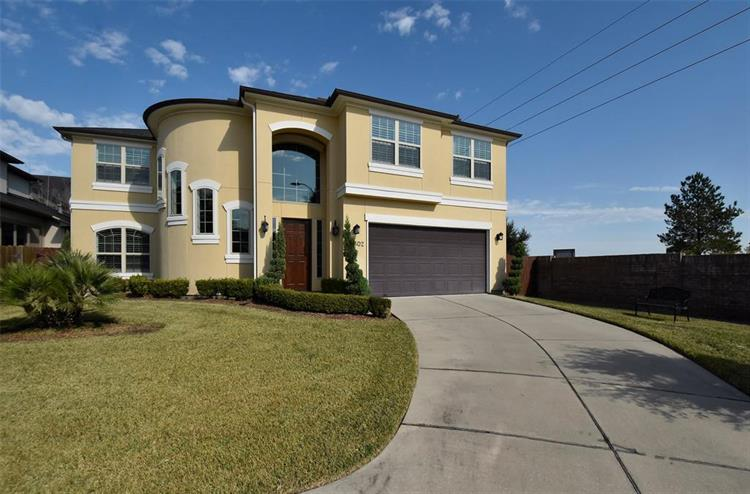 14302 Kingston Cove Lane, Houston, TX 77077 - Image 1