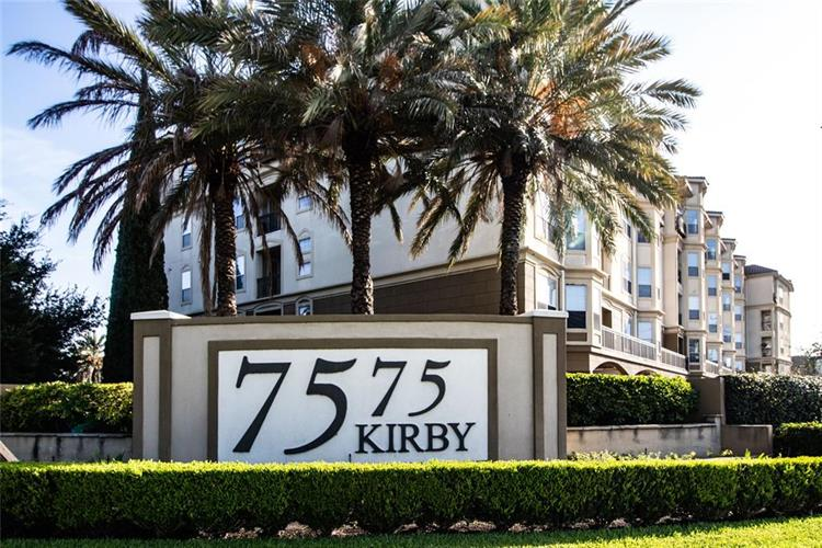 7575 Kirby Drive, Houston, TX 77030