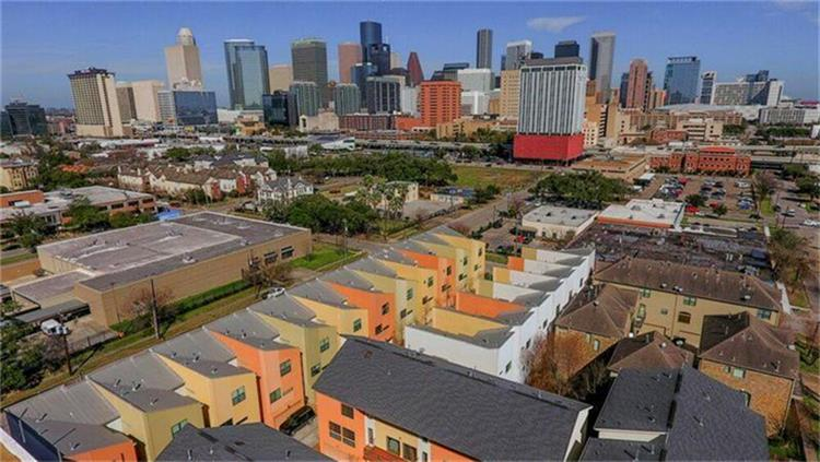 2303 Crawford Street, Houston, TX 77004