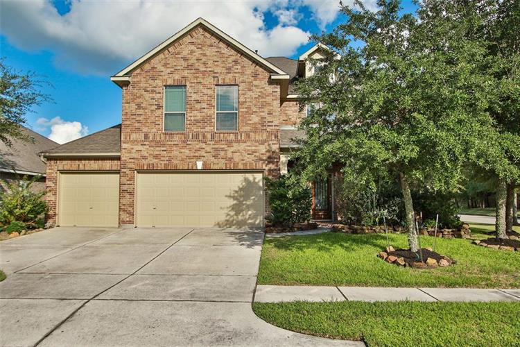 26037 Kings Mill Crest Drive, Kingwood, TX 77339