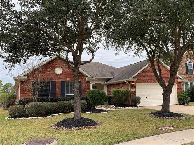 25326 Sundown Canyon Lane, Katy, TX 77494 - Image 1