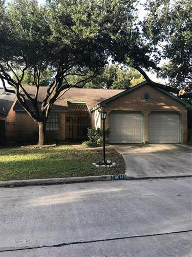 8614 Friobend Lane, Houston, TX 77040 - Image 1