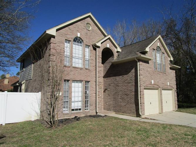 3618 Hickory Hill Lane, Montgomery, TX 77356 - Image 1