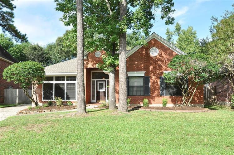 5207 Wild Blackberry Drive, Kingwood, TX 77345 - Image 1
