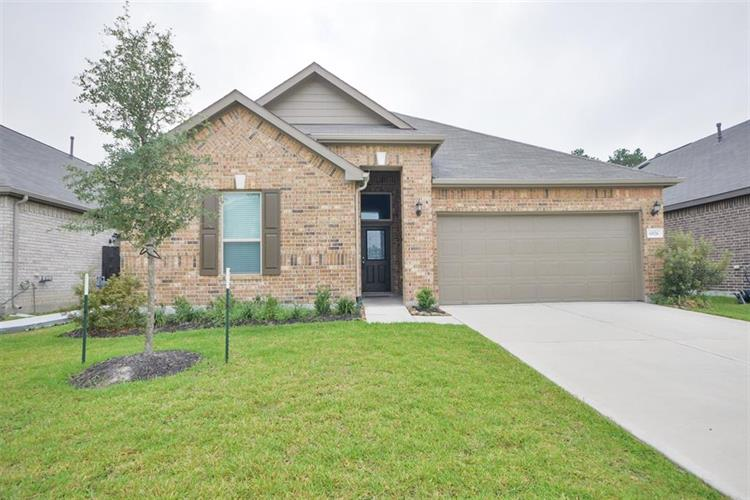 6026 River Grove Bend Drive, Humble, TX 77346