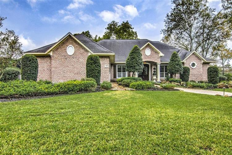 5910 S Royal Point Drive, Kingwood, TX 77345 - Image 1