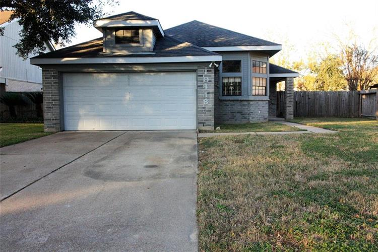 10418 N Pagewick Drive, Houston, TX 77041 - Image 1