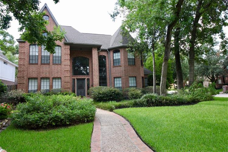 8202 Redchurch Drive, Spring, TX 77379 - Image 1