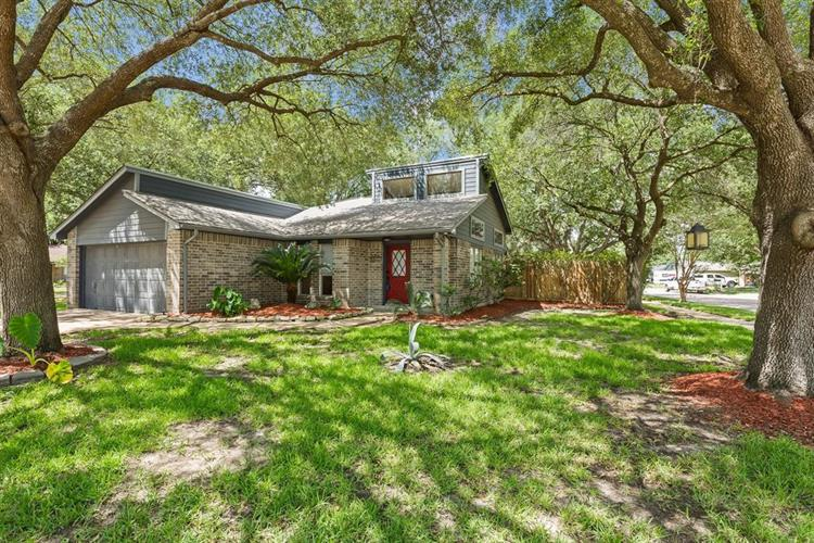 3215 Keywood Lane, Katy, TX 77449