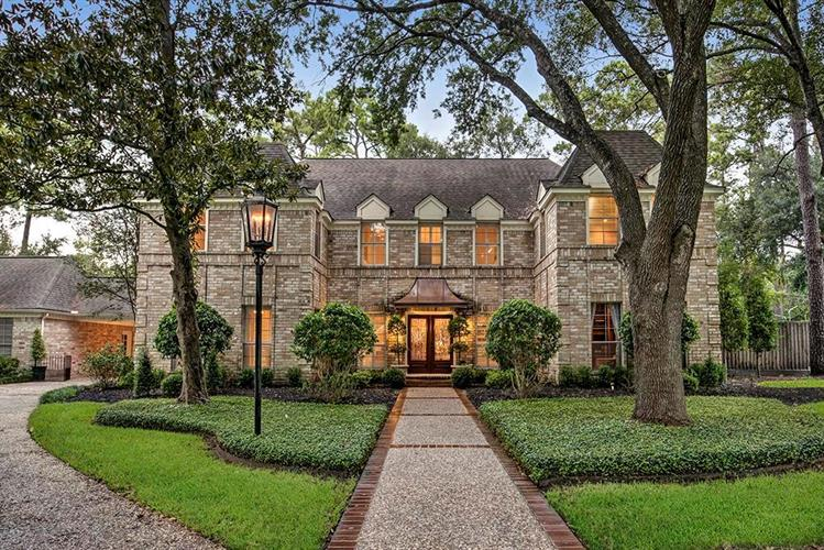 11910 Stoney Ridge Lane, Houston, TX 77024 - Image 1