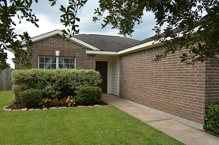 3914 Cloudbluff Lane, Richmond, TX 77469