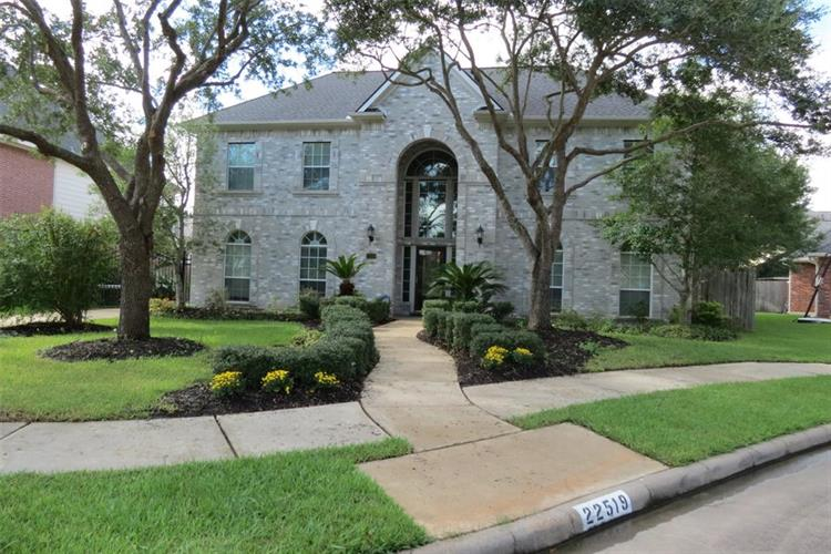 22519 Rippling Shore Court, Katy, TX 77494 - Image 1