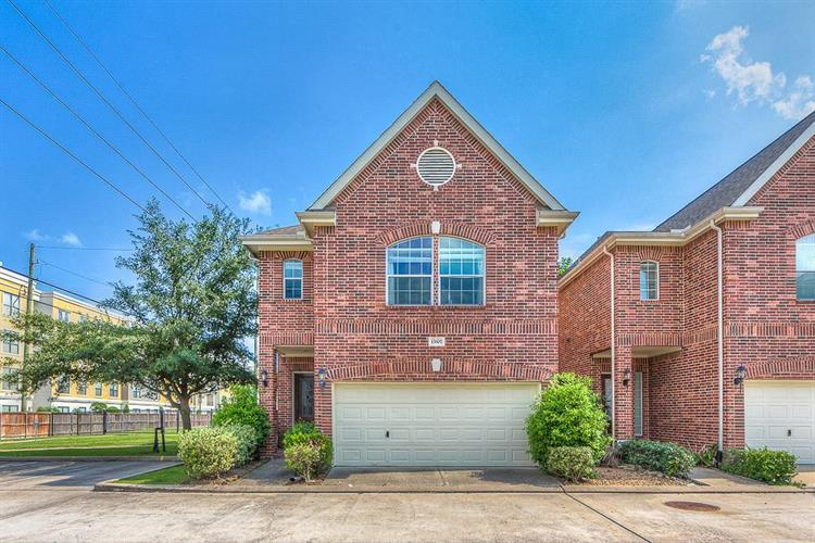 13307 Olive Trace, Houston, TX 77077