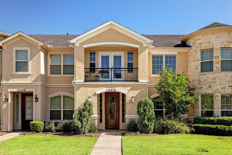 14470 SUMMERLEAF Lane, Houston, TX 77077 - Image 1
