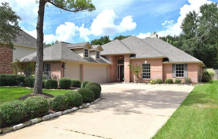 21922 Windmill Bluff Lane, Katy, TX 77450 - Image 1