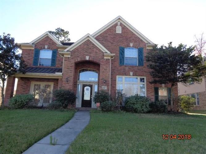 6507 Holden Mills Drive, Spring, TX 77389 - Image 1