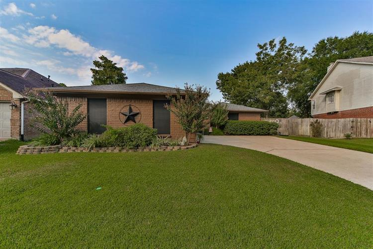 14710 Cedar Isle Drive, Houston, TX 77084 - Image 1