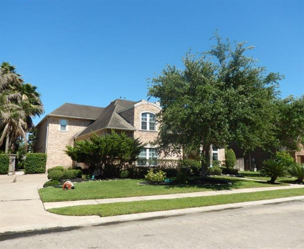 14522 Sutter Creek Lane, Humble, TX 77396