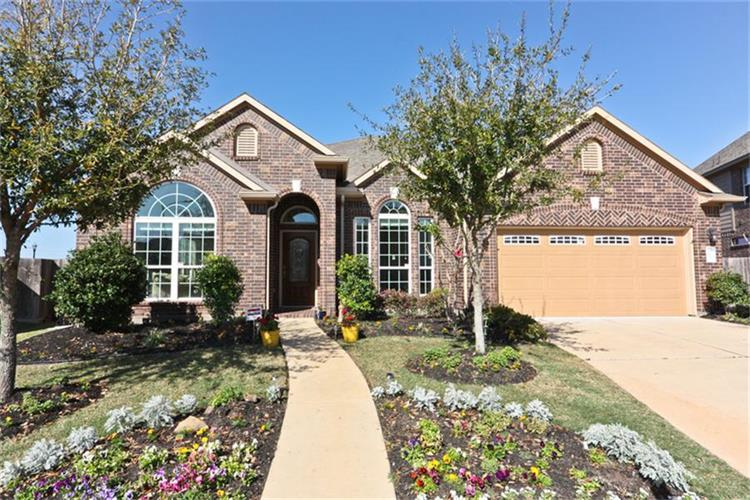 203 Callavance, Sugar Land, TX 77479
